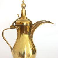 Arabisk kaffe -