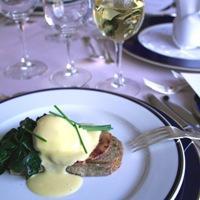 Egg Benedict -