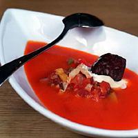 Tørrfisksuppe -