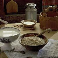Vassgraut -