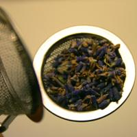 Lavendelte -