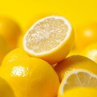 Sitronconfit - Sitronconfit gir en rund sitronsmak, og passer utmerket til mat som trenger sitronsmak.