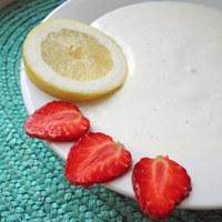 Koldskål - Koldskål er en kald dansk dessertsuppe som er vanlig å spise om sommeren.
