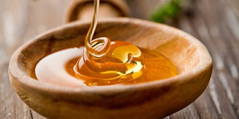 Honningmarinade - Smakfull og god marinade, spesielt til svinekjøtt, men også annet kjøtt.