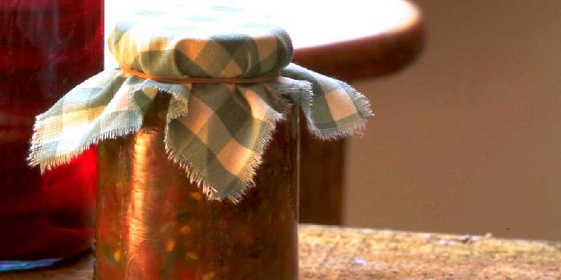 Tomatchutney -
