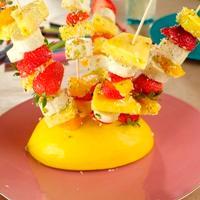 Fruktspidd -