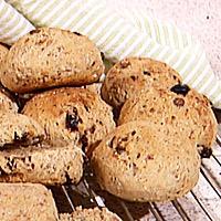 Mysliboller med kesam - Disse smakfulle bollene er et spennende alternativ til det daglige brød.