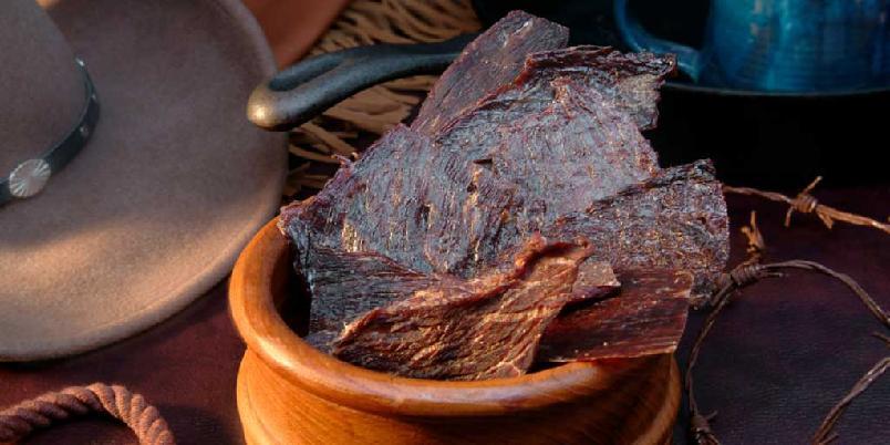 Beef Jerky -