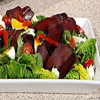 Middelhavs-salat -