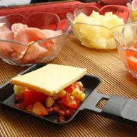 Raclette -