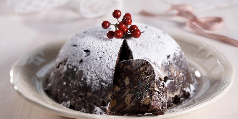 """Italiensk konfektkake - Når ordene """"italiensk"""" og """"konfekt"""" kommer i samme setning vet du at du har gode ting i vente."""