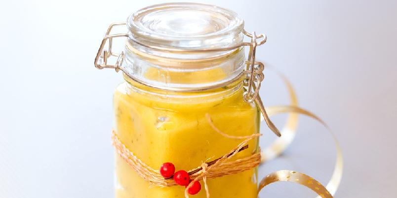 Lemon curd - Britisk sitronkrem som smaker godt til bløtkakefyll, i sandkaker eller som pålegg på toast.