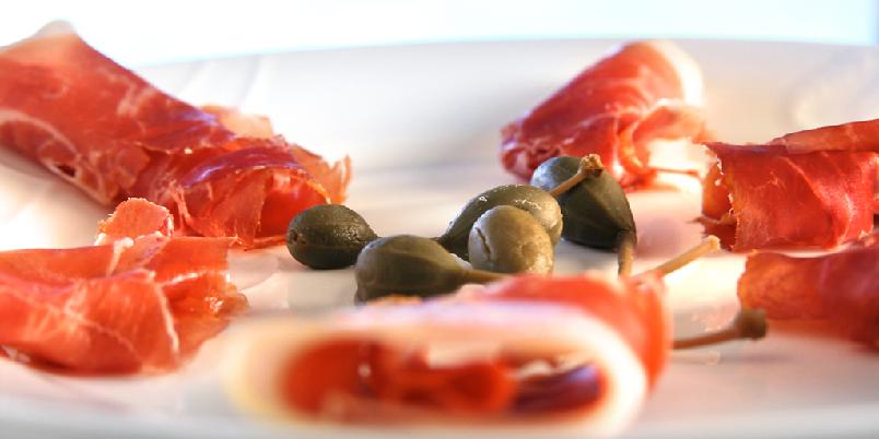 Spansk skinke, jamón, jamón - Spansk skinke krever ingen oppskrift, men her har du noen enkle serveringstips.