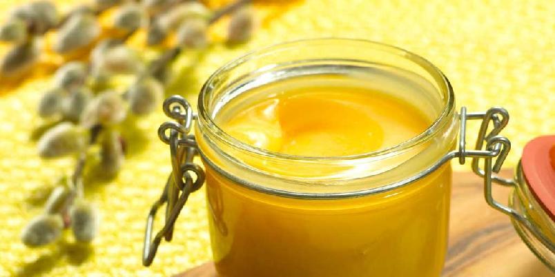 Appelsincurd - Appelsincurd er et søtt-syrlig alternativ til marmelade, og kan brukes både på brød og kjeks, i tillegg til deilige kakekremer.