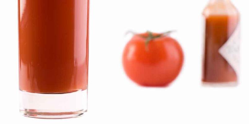 Bloody Mary - Dette er drinkekspert Jan Vardøens selvkomponerte versjon av den klassiske tomatdrinken.