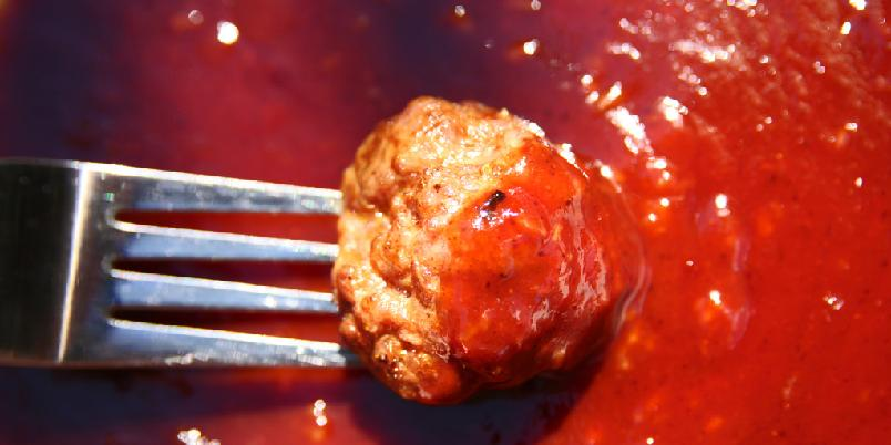 BBQ-saus (grillsaus) - Denne sausen passer til alt som skal på grillen. Derfor heter den grillsaus. Ikke sant?