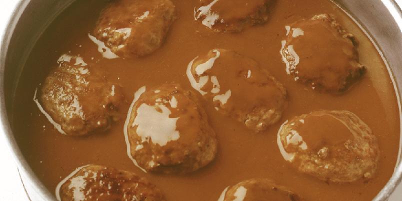 Brun saus - Brun saus gjør alle glad. Her er den enkleste oppskriften.