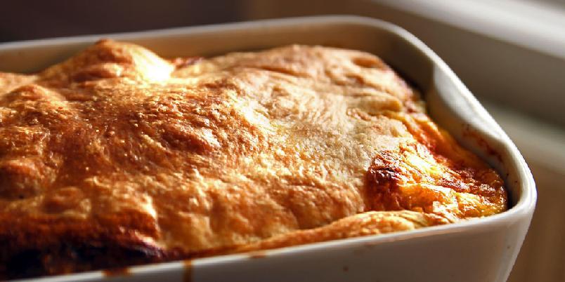 Pai med ost, brokkoli og urter - Pai er enkel hverdagsmat. Her er en oppskrift du kommer til å like.
