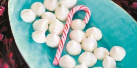Minimarengs - Det er godt mulig at du allerede har ingrediensene til dette julegodtet.