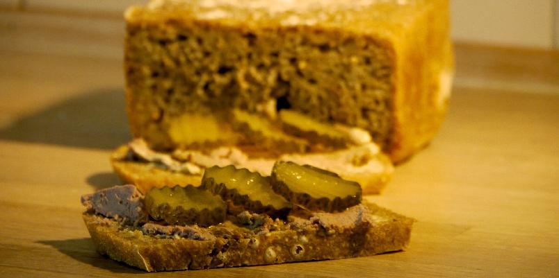 Godt brød i brødbakeren - Slik får du godt brød i brødbakemaskinen.
