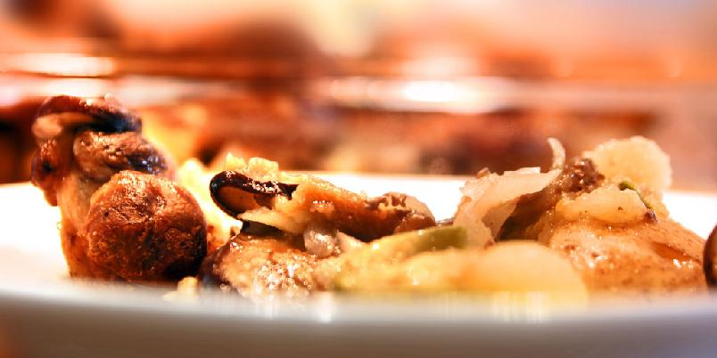 Den store langpanna - En langpanne gir minst to middager.