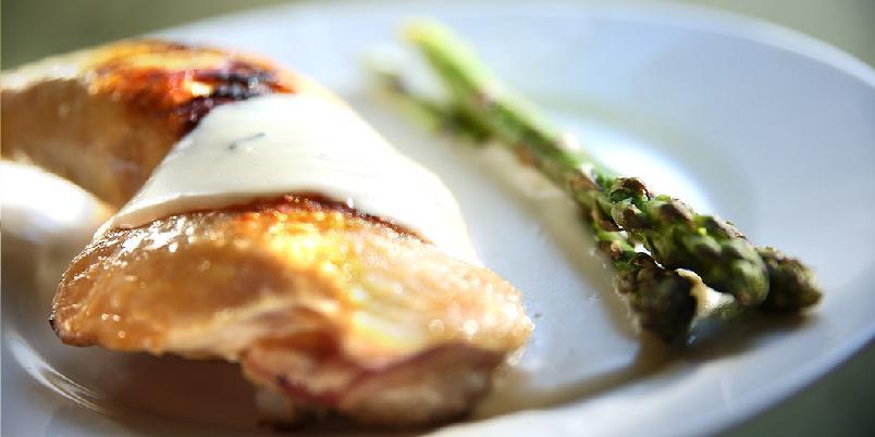 Ostesaus - En ostesaus gjør livet litt lysere.
