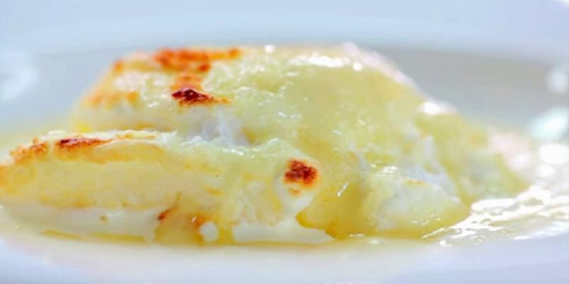 Sveitsisk soufflé - Denne souffléen vil du lykkes med!