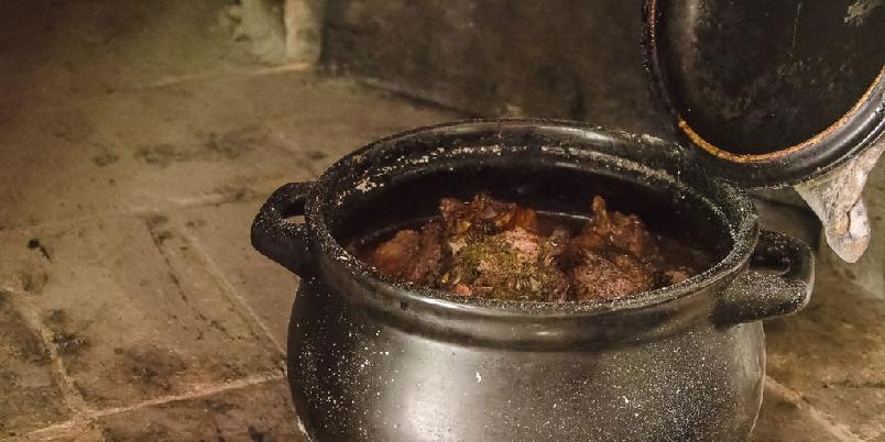Bresert okse - Kjøttet blir bare bedre om du lager dette dagen før du skal spise.