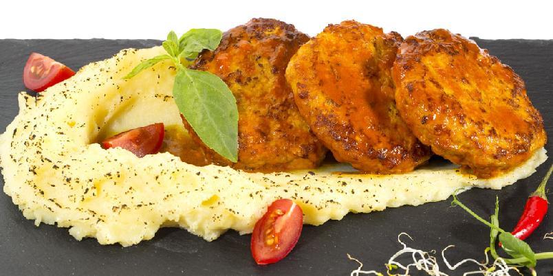 Pepperrotkrem - Denne sausen passer ypperlig til en mengde kalde og varme fisk- og kjøttretter.