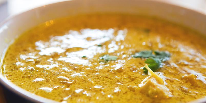 Thaisuppe - Thaisuppe er den varme, krydrede suppa som alle blir så glade i. Enten de har vært i Thailand eller bare drømmer om det.