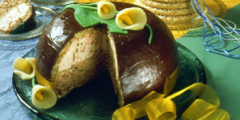 Sjokoladebombe -