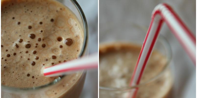 Ismocca - Avkjølende kaffe etter en stressende dag. Smakfull