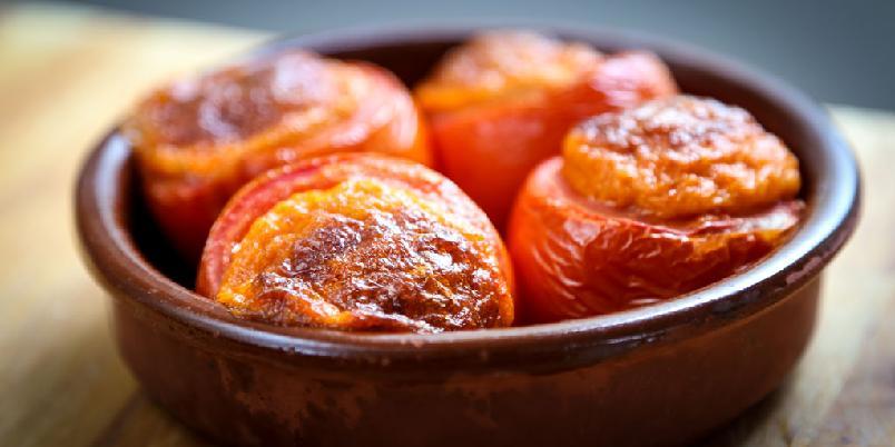 Paellatomater - Dette er den kuleste måten å bake tomater på akkurat nå.