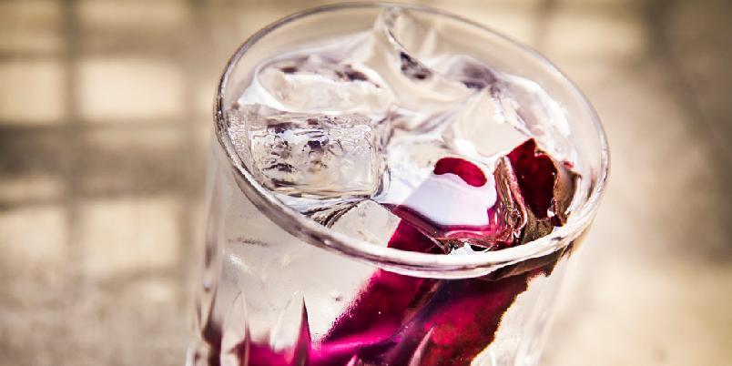 Gin & Tonic - Atli - Denne varianten av Gin & Tonic fra Territoriet inneholder islandsk tang.