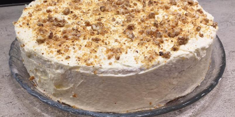 Glutenfri krokankake - Dette er en tradisjonsrik og smakfull kake!