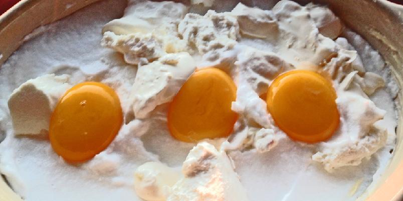Egg som du vil elske - Disse eggene er morsomme å lage. Og dødsgode!