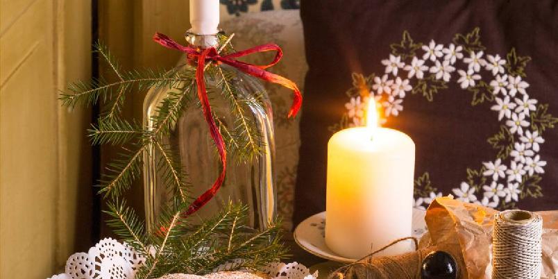 Krydderkjeks - Disse kjeksene har en mild og god smak av julekrydder. Oppskriften gir ca. 50 stk.