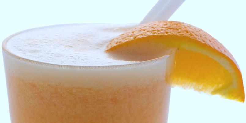 Snowball - En søt, men likevel frisk drink basert på eggelikør.