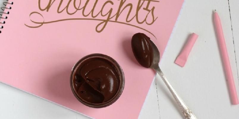 Sjokoladepudding - Denne oppskriften er like god som dessert som til kakefyll