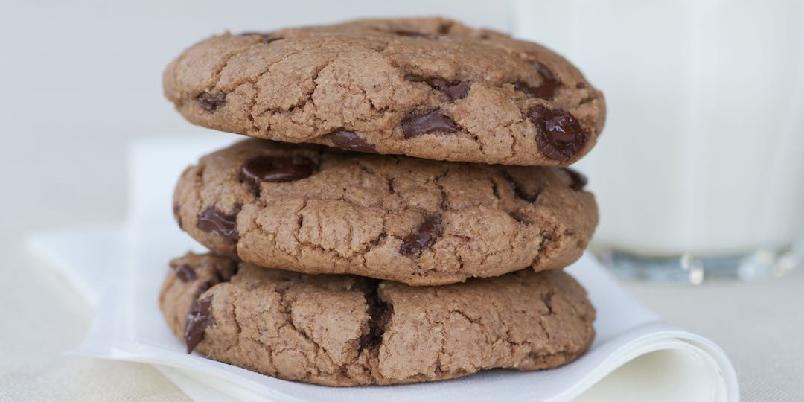 Neiman Marcus cookies - Cookies'ene fra Neiman Marcus skal være legendariske, så hvorfor ikke prøve å lage de hjemme?