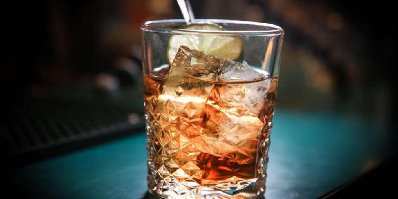 Negroni - Den nydelige drinken som bare voksne liker.