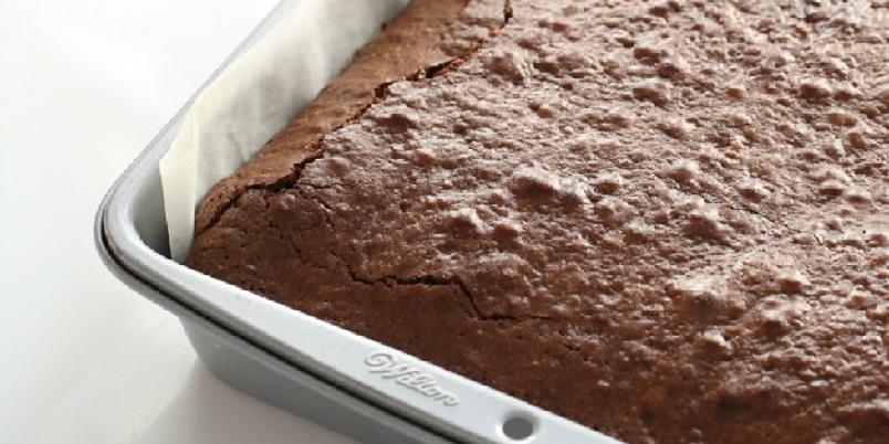 Fudge brownies - Denne deilige fudgebrowniesen burde alle sjokolade-elskere smake...