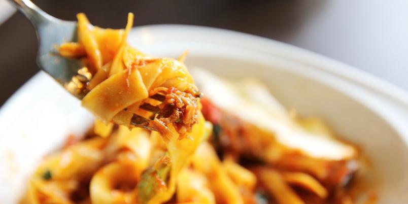 Autentisk bolognese - Det finnes et utall varianter av oppskrifter på bolognese-saus. Denne er kanskje det nærmeste vi kommer det autentiske.