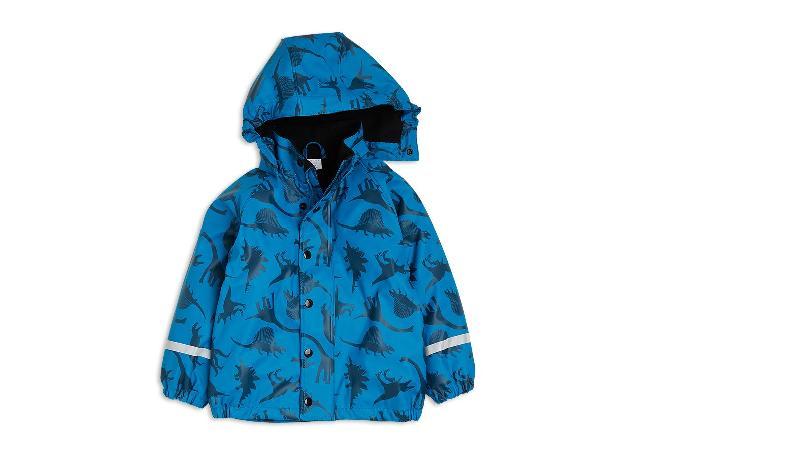29d476ad Test av regntøy til barn - Tester og barneutstyr