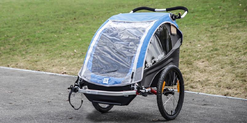 stor test av sykkelvogner tester og barneutstyr. Black Bedroom Furniture Sets. Home Design Ideas